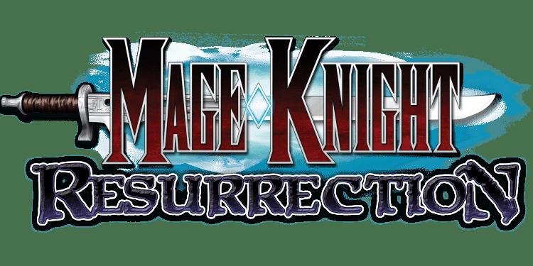 Mage_Knight_Resurrection_Logo