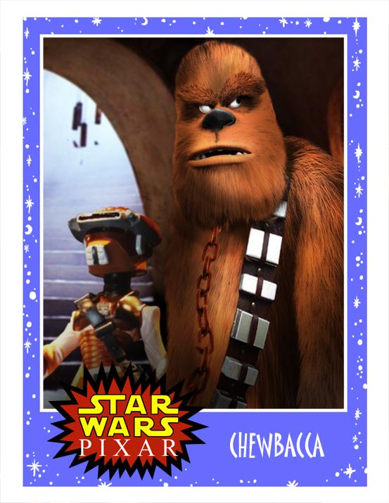 Pixar-Chewbacca
