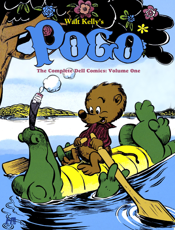 Pogo Cover Web