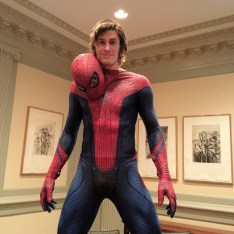 The old suit?