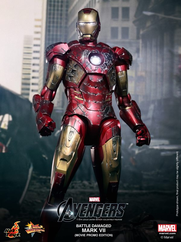 The-Avengers-Battle-Damaged-Mark-VII-Movie-Promo-Edition-6