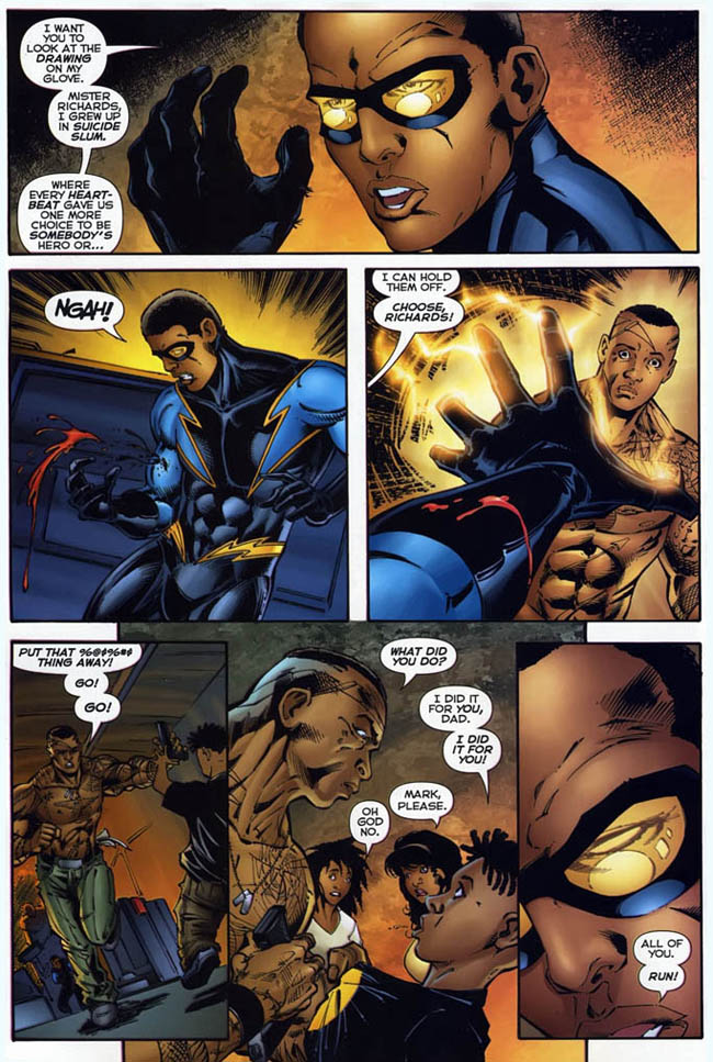 Image result for final crisis submit