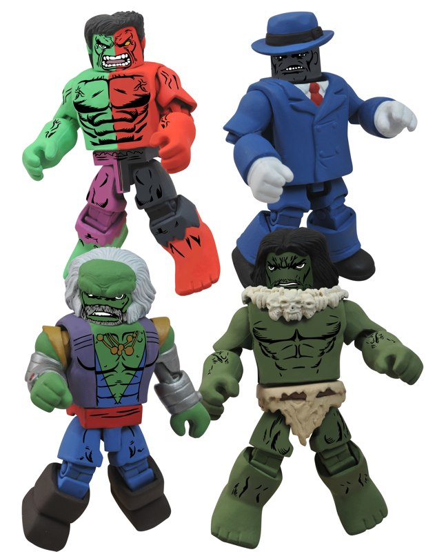 HulkThruAges1