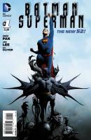 BatmanSuperman#1_Cover