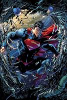Superman Unchained_1_cover