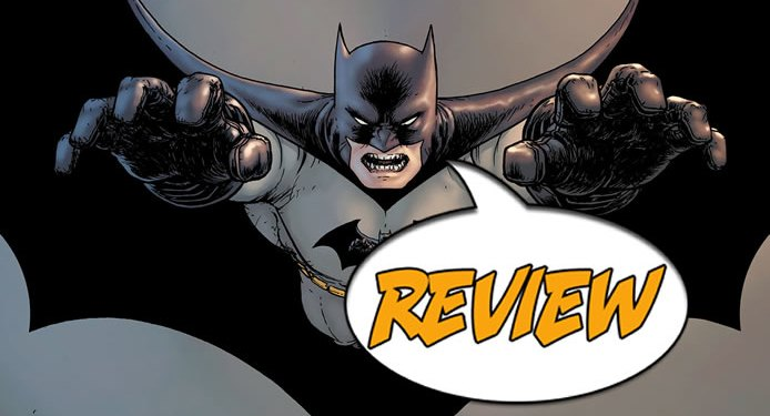 DC Comics, Batman, Bruce Wayne, Talia al Ghul, Batman Incorporated, Grant Morrison, Chris Burnham, Commissioner Gordon