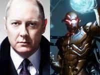 Warner Bros., Batman, Marvel Studios, James Spader, Ultron, Ben Affleck, DC Comics, Man of Steel, Iron Man 3