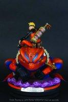 Naruto Shippuden Statue1