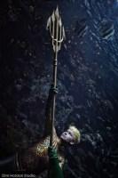 Hansard Aquaman 1