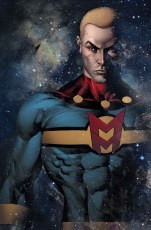 Miracleman_3_Deodato_Variant