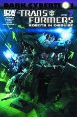 Transformers RID_25_cover