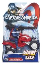 CAPTAIN-AMERICA-BLAST-N-GO-COMBAT-ATV-In-pack-A6874