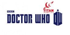 Doctor Who, Billie Piper, Titan, IDW Publishing, Matt Smith, Steven Moffat, Peter Capaldi, Star Trek, The Doctor