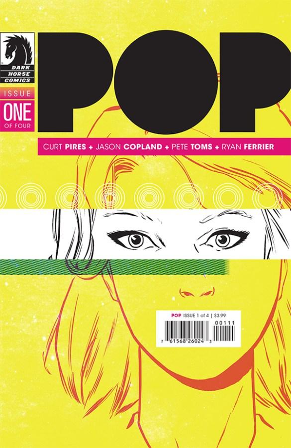 POP #1 CVR