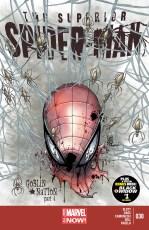 Superior Spider-Man 030-000