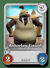 AstorianGuard