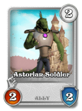 AstorianSoldier