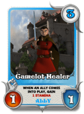 CamelotHealer