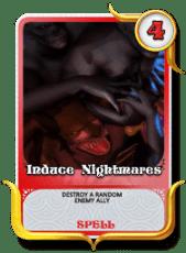 InduceNightmares