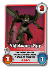 NightmareSpy