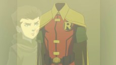SoBat - Robin costume
