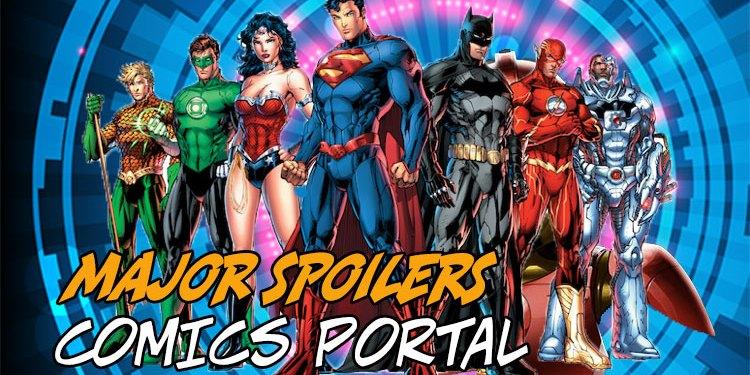 justiceleaguecomicsportal