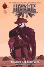 Atomic Robo_v9_1_cover