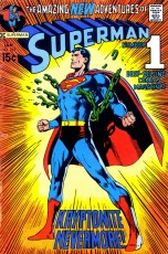 Superman233Cover