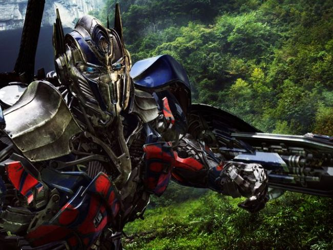 Transformers-4-Optimus-woods