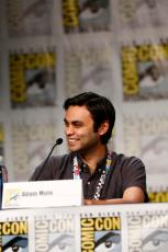 Adventure Time Panel at SDCC14_3