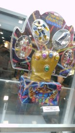 The Infinity Gauntlet - Major Spoilers