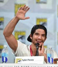 Tyler-Posey-San-Diego-Comic-Con-2014