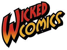wicked comics logo