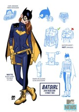 "As I've been mentioning recently, the Batman universe in DC Comics has been growing at a staggering pace. What with Gotham Academy, Arkham Manor and the like, Gotham City is going to be a much busier place! One member of the Bat-family that's getting a makeover is Barbara Gordon, the best-known Batgirl.  I've been reticent to talk about her changes because I often find this kind of thing to be only temporary. I ragged on Marvel for doing something similar not long ago when it comes to Avengers NOW! Still, since she's one of my favorite comics characters, I thought I should weigh in on what's about to take place. SOME BATGIRL HISTORY Barbara Gordon entered the Batman universe in comics back in the 1960s, quickly becoming Batgirl, who was as mysterious to Batman as he was to Commissioner Gordon, her father. During the third season of Batman on ABC with Adam West and Burt Ward, Yvonne Craig joined the show as the character. She was restricted largely to kicking people – no fists allowed! (Like Diana Rigg, Mrs. Peal from The Avengers, she was an early TV crush of mine.) After the show was cancelled, Barbara really wasn't known for much over the next several decades except dating Robin, Dick Grayson.  When Batman: The Animated Series came on, we saw Batgirl's origin there and saw her become one of Team Batman as the show went through various incarnations. There was a fascinating shift in Batgirl when Batman Beyond hit the airwaves. Barbara was now Commissioner Gordon. And we learned that she and Bruce Wayne had, shall we say, developed a more intimate relationship around the time she hung up her cape and cowl. (In fact, if you read the weekly Batman Beyond 2.0 by Kyle Higgins, you've recently discovered that something else had caused fractures in the Batman/Nightwing/Batgirl triad. You'll have to read it for yourself to find out just what that was!) Let's face it – Gail Simone has been flat-out terrific on the character for years now. However, nothing lasts forever, so she's moving on to other projects. What's an editor to do when that happens? A NEW LOOK AND TAKE Back in July, the new focus for Batgirl was announced, which will begin on October 8 with the arrival of Batgirl #35. Here's how the issue is described: ""Barbara Gordon is no stranger to dusting herself off when disaster strikes … so when a fire destroys everything she owned, she spots the opportunity for a new lease on life — and seizes it! Following the rest of Gotham's young adults to the hip border district of Burnside, Barbara sets about building an all-new Batgirl… and discovers all-new threats preying on her peers!"" You can see the new costume from artist Babs Tarr to the left. I like it well enough although I'll never get over the ultra-cool blue cape and cowl, the yellow insignia, belt, gloves and boots with the black cloth elsewhere. I still swoon when I see that! ANOTHER ATTEMPT TO DRAW IN YOUNGER, FEMALE READERS When I talked about the debut of Gotham Academy recently, I mentioned that the book would likely draw in a lot of female comic readers. It seems to me that this shift in Batgirl is intended to do the same. That's not to say that the guys will avoid this comic. A lot of us like Batgirl and want to see her do well. But this kind of thing is what The New 52 has done and done well at times – revamping a character to appeal to a wider (notice I didn't say ""broader"") audience.  Barbara definitely seems younger than we've seen in Batgirl previously. And based on information that's been released, the book will take a much lighter tone. That also is more likely to attract the ladies! (With a new, more diverse Power Girl on this planet, maybe a younger, hipper Batgirl might make a good team-up?) I'm also going to be watching how Barbara, as a female lead character, will grow as the issues come out. Will she be more maternal, as some ladies prefer? Or will she have many aspects to her personality, like I hope she will? After all, men can be scientists, scoundrels, heroes, wimps, etc. Why can't women a book, TV show or movie are centered around be the same? WILL THE NEW BATGIRL CATCH ON? Gail Simone is going to be a tough act for writers Cameron Stewart (Batman Inc., The Multiversity) & Brenden Fletcher (Wednesday Comics) to follow. It's good that a woman will be providing the art and helping keep Barbara feminine as well as action-oriented. The tough thing is going to be sticking with this new creative team and what they offer if the new focus doesn't catch on in a hurry. Batman is known for being dark and gritty, so a brighter, lighter Batgirl is certainly possible, but she's going to need more new readers to make it a hit. Devout Batman fans like me will be reading Batgirl, so they've got most of us, although some will not be drawn to the new take. I'm hoping the new female readers will make up for the ones who will abandon ship now that Ms. Simone is no longer scripting.  I still have that nagging feeling that this is only going to last until something bigger comes along, like a Batgirl appearance in a video game or a film. Still, given how likely that is to happen, the new heroine could be around for a long time!"
