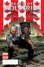 Death_of_Wolverine 2_Canada Variant