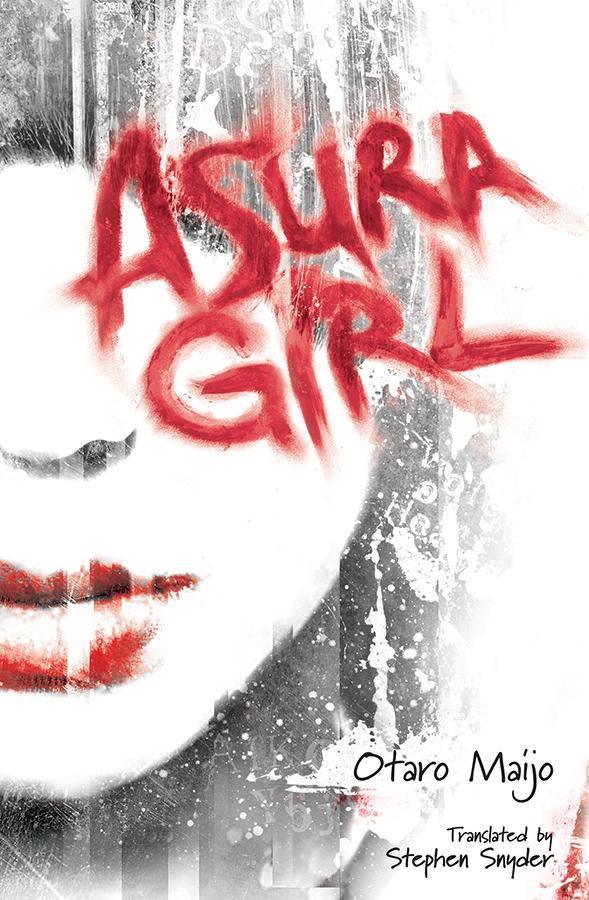AsuraGirl-Cover