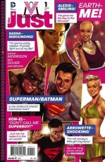 Multiversity Just_1_cover