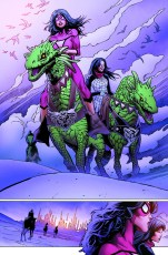 Spider-Woman_1_Preview_1