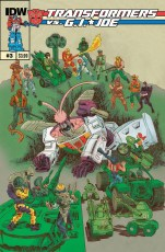 Transformers Joe_3_cover