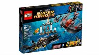 LEGO DC Comics Super Heroes 2015 official images revealed ...
