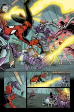 Spider-Man_&_The_X-Men_1_Preview_2