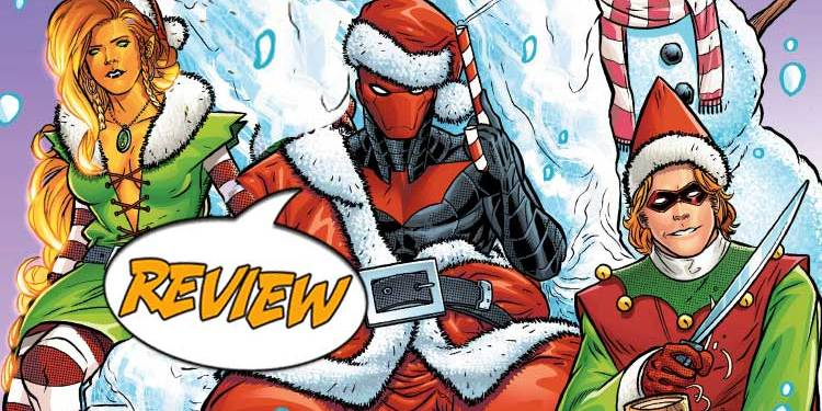 RedHood&OutlawsAnnual#2Feature