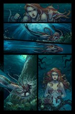 006 Little Mermaid 1 Colors