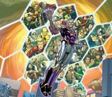 Marvel, DC, 2016,2015, comics shops, Batman, Batmobile, Dynamite, BOOM! Studios, IDW Publishing, Image, Secret Wars, Convergence,
