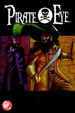 Pirate Eye Previews Trade Cover 2