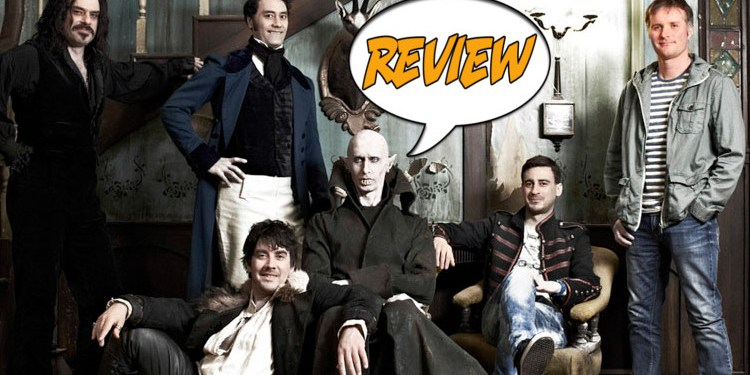 What We Do in the Shadows Feature Image