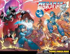 MegamanBattles#1