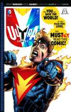 Multiversity Ultra Comics_1_cover