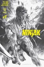 NINJAK_001_VARIANT_B&W_LAROSA