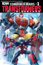 Transformers Windblade cover
